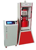 Пресс для испытаний на сжатие 2000 кН, стандарт ASTM