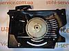 Стартер с двумя пружинами (плавный) на китайскую бензопилу, фото 2