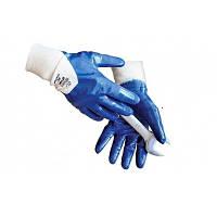 Перчатки трикотажные МЕХАНИК