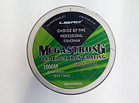 Леска Libao Megastrong 1000 м 0,30мм