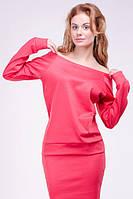 Модная женская кофта Хулиганка, в расцветках