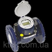Турбінний лічильник холодної води MeiStream PlusRF срадиомодулем і електронним рахунковим механізмом eRegis