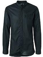 Мужская рубашка удлиненная Ebrahima от !Solid (Дания) в размере L