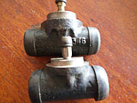 Тормозной цилиндр Москвич 412