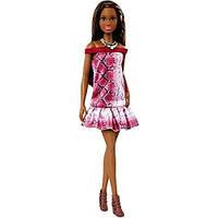 Кукла Барби Модница Barbie Fashionistas Doll 21 Pretty In Python - Original
