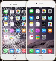 Ремонт iPhone 6 в Киеве