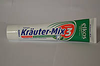 Зубная паста Elkos Krauter Mix 125 мл.