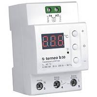 Терморегулятор Terneo b30 для теплого пола