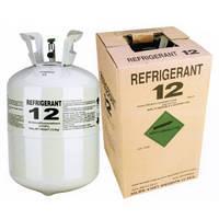 Фреон Refrigerant R-12