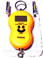 Весы электронные кантер до 40 кг