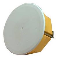 Распределительная коробка 100мм круглая  гипс КОПОС КО 97/L (00985)