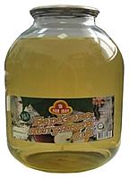 Сок березово-яблочный, 3л