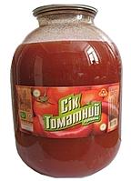 Сок томатный, 3л