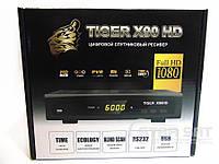 Спутниковый HD ресивер Tiger X90 +шара 6 місяців
