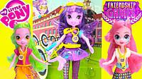 My little Pony (Hasbro)