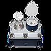 Комбинированный счетчик воды холодной воды Sensus Meitwin (DN 50...100)