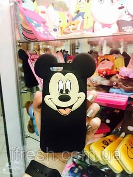 Чехол Микки Маус для iPhone 6S/6, Микки