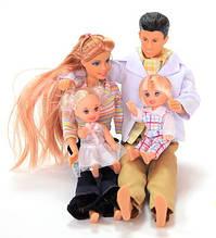 Ляльки типу Барбі