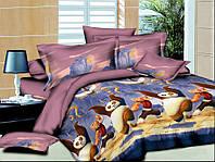 Ткань для постельного белья Полисатин 135 SP135-112 (60м)