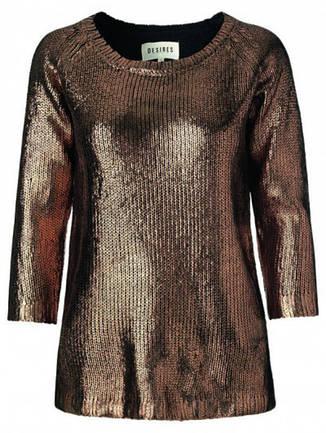 Женский свитер Rajat от Desires (Дания) в размере M, фото 2