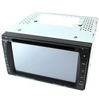 Автомагнитола GB 6281 2DIN+GPS, универсальная автомобильная магнитола