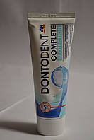Зубная паста Dontodent Complete Protection, 75мл.