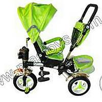 Трехколесный детский велосипед QAT-T016A