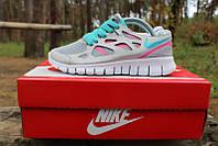 Кроссовки Nike Free Run +2