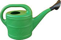 Лейка пластиковая садовая 10 литров