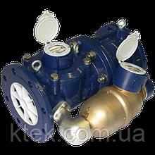 Комбінований лічильник холодної води Sensus WPVD 150