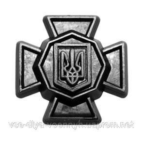 Емблема Національної Гвардії, хакі