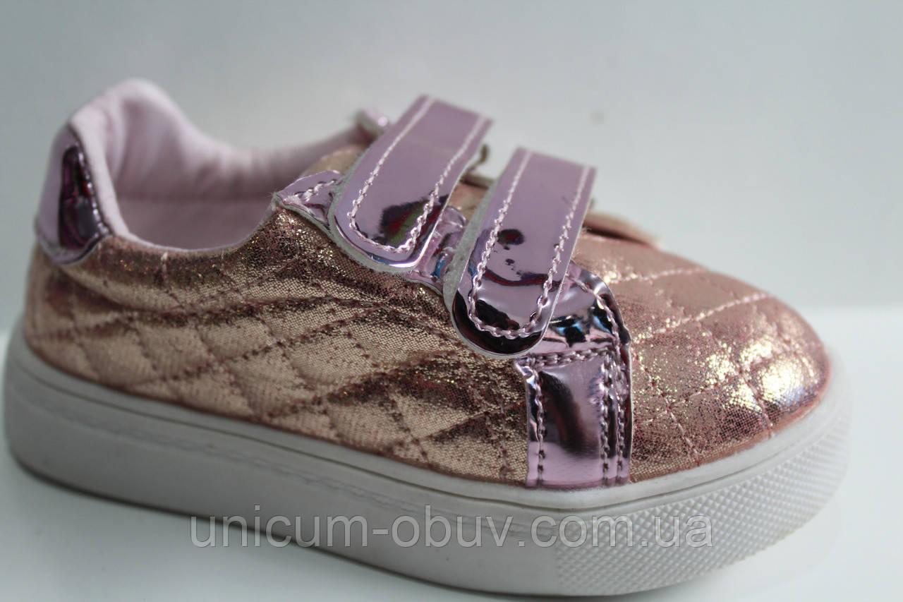Детская обувь оптом.Детские кеды(слипоны) от ТМ Солнце (разм. с 21 ... 5ebbee483b9ec