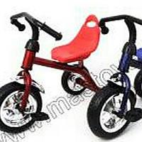 3-х колесный велосипед Т001