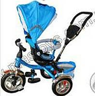 3-х колесный велосипед-коляска