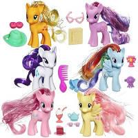 Конячки-поні My Little Pony