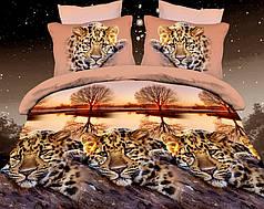 Ткань для постельного белья Полисатин 160 SP160-624 (60м)