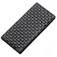 Кожаный кошелек  GUCCI GDG-902 черный