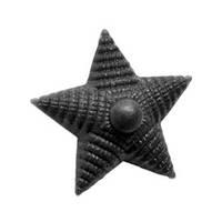 Звезда Украины большая - хаки