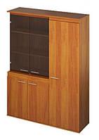 Шкаф-гардероб D5.16.20 (1500*450*2000Н), фото 1