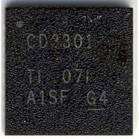 Микросхема СD3301  (CD3301RHHR)