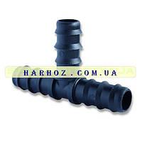 Тройник Presto № TC 0116(2315) (Престо) для многолетней трубки