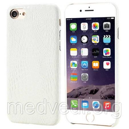 Белый чехол на IPhone 7 Apple, чехол для айфон семь