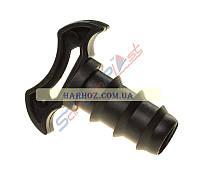 Заглушка Сантехпласт для садовой трубки SL-020