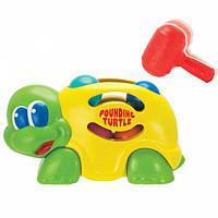 Развивающая игрушка Keenway Веселая черепаха 31219, фото 1