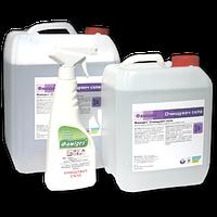 Фамідез® Очищувач скла Х 8,33 – Концентрат очищувача скла 1,0 л з дозатором