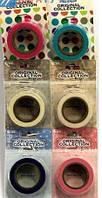 Скотч декоративный 605614 клейкая лента 1шт