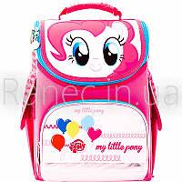 Kite LP17-501S-3 Рюкзак шкільний каркасний 501 LP-3
