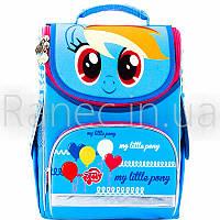 Kite LP17-501S-2 Рюкзак шкільний каркасний 501 LP-2