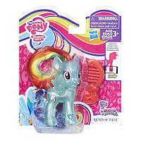 Кукла лошадка Рэйнбоу Дэш (Rainbow Dash) B8819-B3599