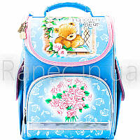 Kite PO17-501S-1 Рюкзак шкільний каркасний 501 PO-1